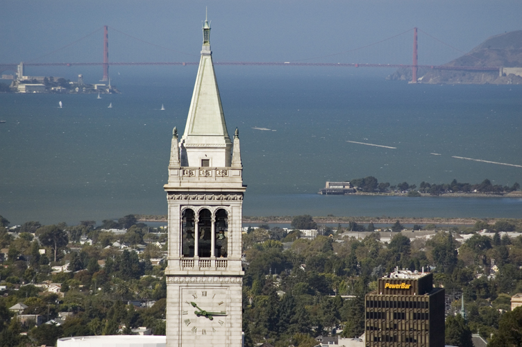 Courtesy University of California, Berkeley
