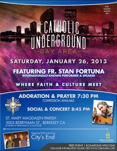 Catholic-Underground-January