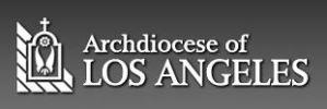 Archdiocese of LA Logo