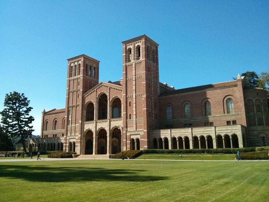 UCLA Royce